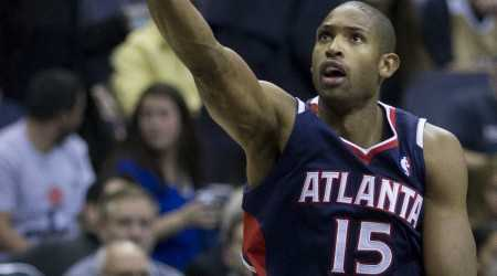 Al Horford Height, Weight, Age, Body Statistics