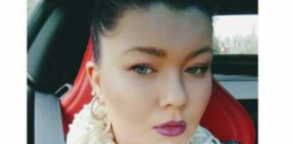 Amber Portwood Healthy Celeb