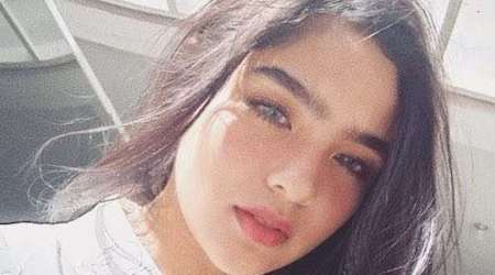 Andrea Brillantes Height, Weight, Age, Body Statistics