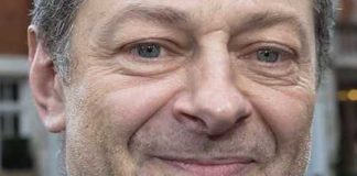 Andy Serkis Healthy Celeb