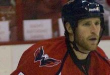 Brooks Laich Healthy Celeb
