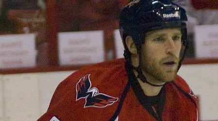Brooks Laich Height, Weight, Age, Body Statistics