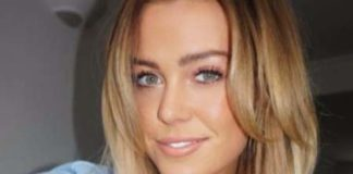 Chloe Meadows Healthy Celeb
