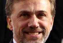 Christoph Waltz Healthy Celeb