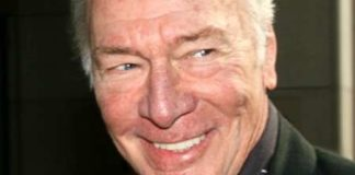 Christopher Plummer Healthy Celeb