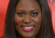 Danielle Brooks Healthy Celeb