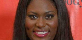 Danielle Brooks Healthy Celeb