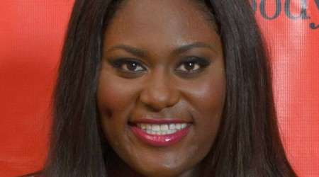 Danielle Brooks Height, Weight, Age, Body Statistics