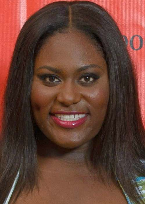 Danielle Brooks at the Annual Peabody Awards in May 2014