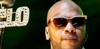 Flo Rida Healthy Celeb
