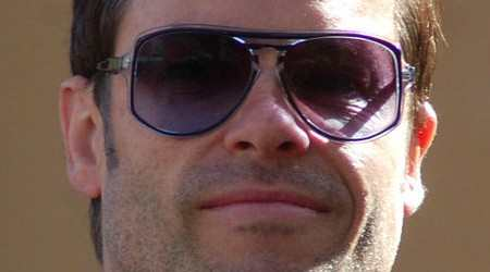 Guy Pearce Height, Weight, Age, Body Statistics