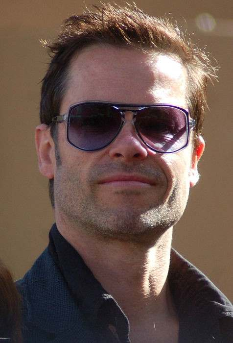 Guy Pearce as seen in January 2011