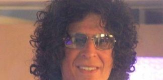 Howard Stern Healthy Celeb