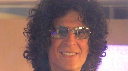 Howard Stern Height, Weight, Age, Body Statistics