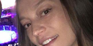 Irma Mali selfie Healthy Celeb