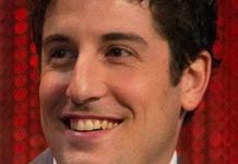 Jason Biggs Healthy Celeb