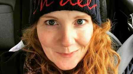 Jennie McAlpine Height, Weight, Age, Body Statistics