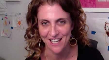 Jennie Snyder Urman Height, Weight, Age, Body Statistics