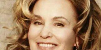 Jessica Lange Healthy Celeb