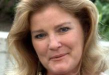 Kate Mulgrew Healthy Celeb