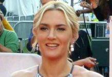 Kate Winslet at The Dressmaker Event TIFF in 2015