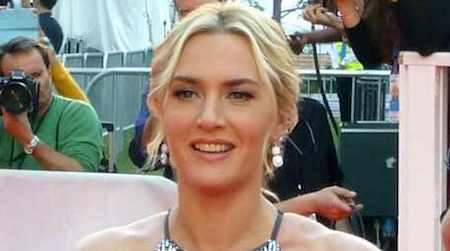 Kate Winslet Believes Beauty is Achieved When You are Healthy