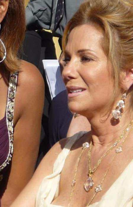 Kathie Lee Gifford at 2008 Emmys