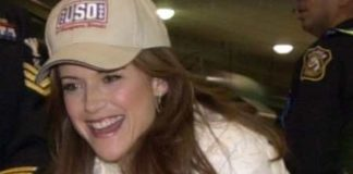 Kelly Preston Healthy Celeb