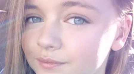 Kylie Rogers Height, Weight, Age, Body Statistics