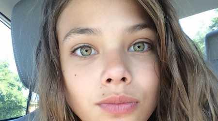 Laneya Grace Height, Weight, Age, Body Statistics