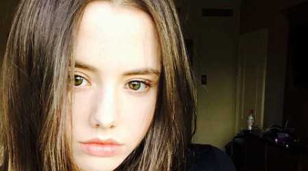 Lily Mo Sheen Height, Weight, Age, Body Statistics