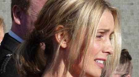 Louise Redknapp Height, Weight, Age, Body Statistics