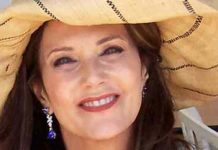 Lynda Carter Healthy Celeb