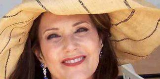 Lynda Carter Healthy Celeb