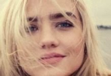Maddie Hasson Healthy Celeb