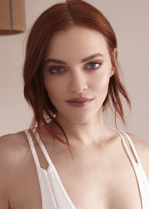 Madeline Brewer as seen in January 2017