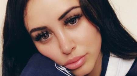 Marnie Simpson Height, Weight, Age, Body Statistics