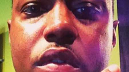 Mase Height, Weight, Age, Body Statistics