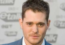 Michael Buble Healthy Celeb