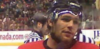 Mike Fisher Healthy Celeb