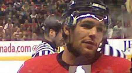 Mike Fisher (Ice Hockey) Height, Weight, Age, Body Statistics