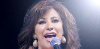 Najwa Karam Healthy Celeb