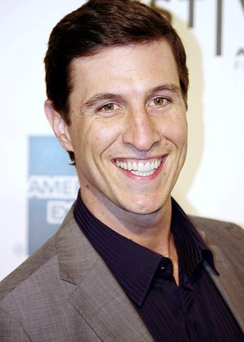 Pablo Schreiber at the 2011 Tribeca Film Festival
