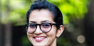 Parvathy Healthy Celeb