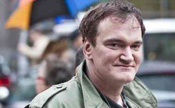 Quentin Tarantino Healthy Celeb