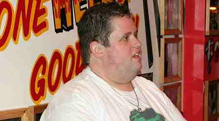 Ralphie May Height, Weight, Age, Body Statistics