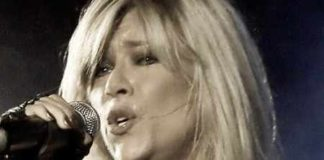 Samantha Fox Healthy Celeb
