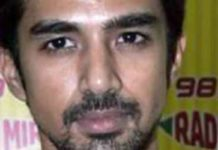 Saqib Saleem Healthy Celeb