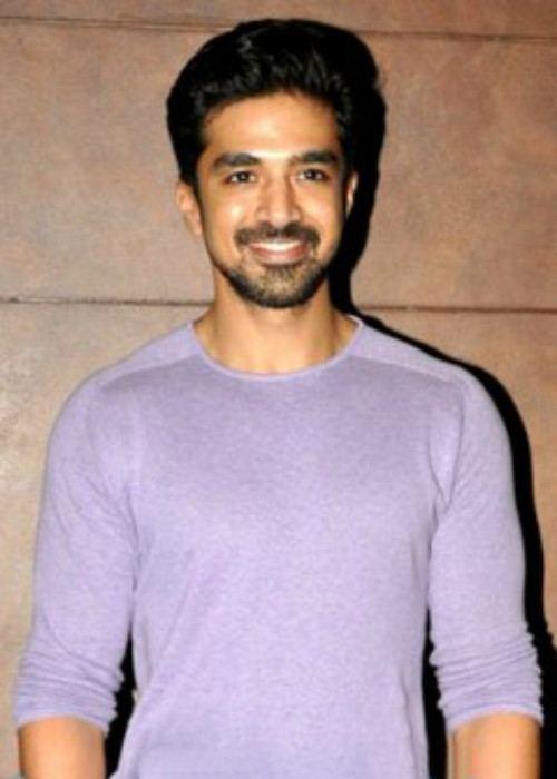 Saqib Saleem as seen in September 2017