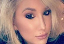 Savannah Chrisley Healthy Celeb